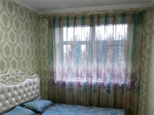 畅心园A区两室一厅65平正4楼精装修南北通透