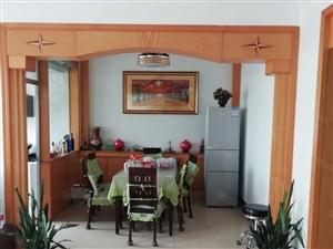 兰山富民小区,3室2厅,128平米带储藏室