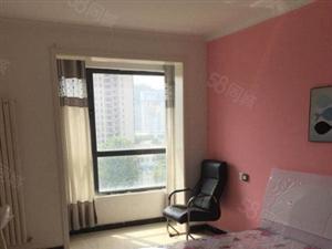 2号线五里堡地铁旁精装大单间家具齐全小区环境好可月付
