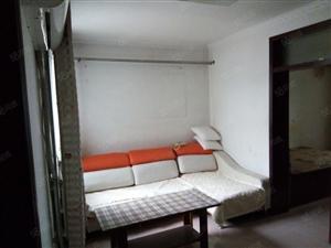 管道局西区家具家电齐全两室一厅拎包入住