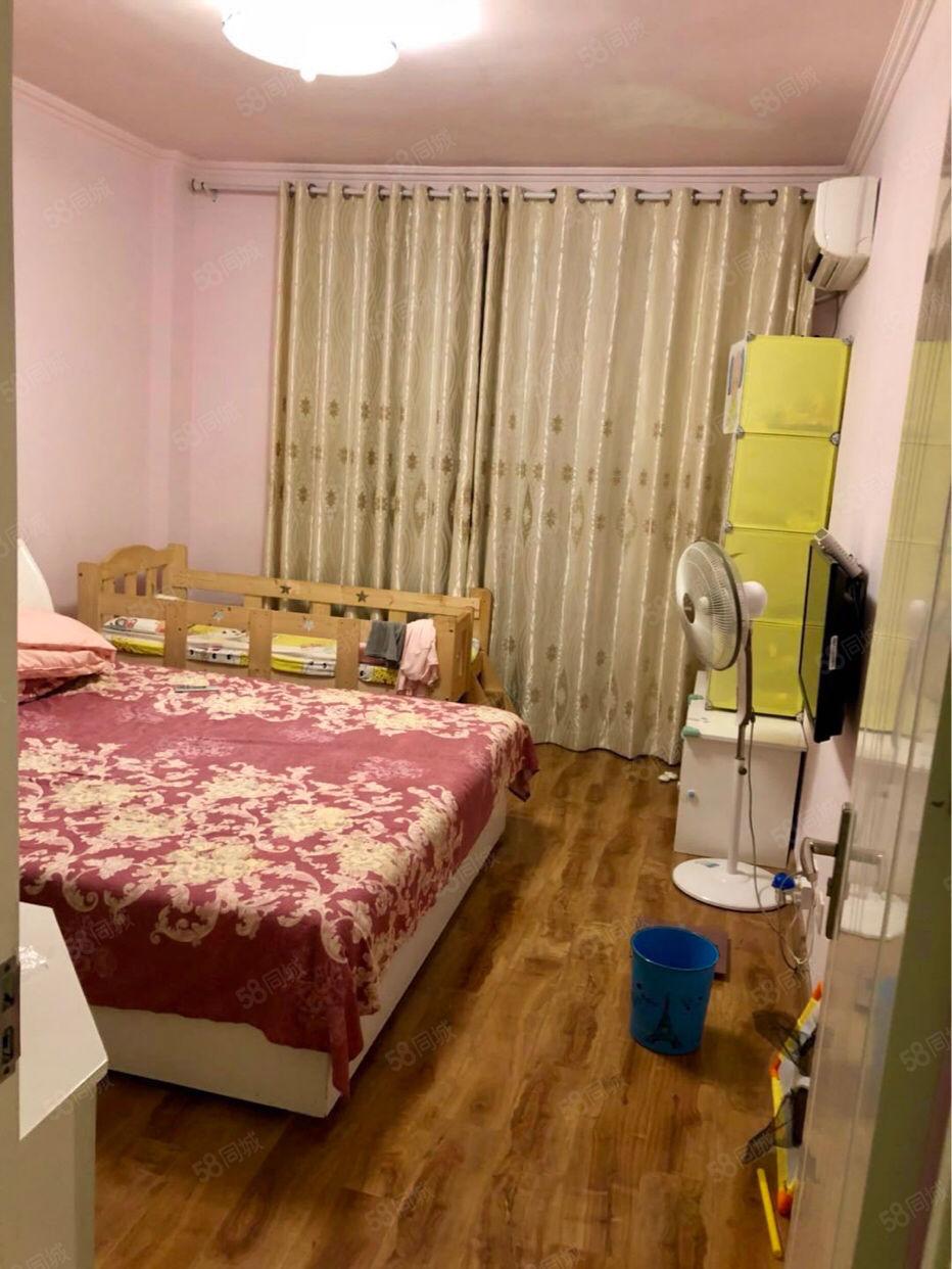 上东城精装三室两厅家电全送证满周边配套设施成熟