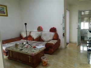 吉泰世纪城2室1厅,装修清新,南北通透