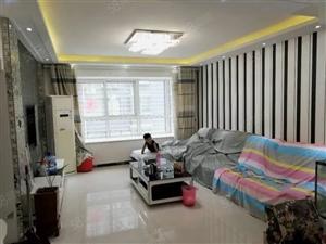 永尚国际精装三室两厅拎包入住随时看房