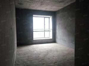 宜家房产鼎盛府邸电梯房毛坯三房两厅
