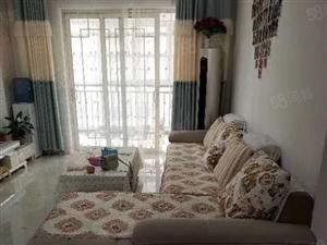 幸福湾三室两厅精装修家具齐全满五唯一