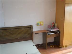 虎山路虎山花园1室0厅10平米简单装修押一付一