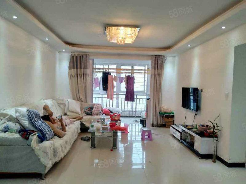 尚品国际精装两室,可随时看房,急租
