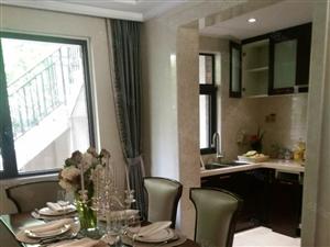 郑东新区核心中力龙湾公馆CBD的别墅洋房均价26000