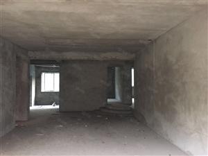 半跃大三室清水房出售