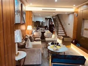 漳州五洲城3000商铺仅150套公寓挑高五米均价9500
