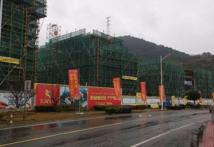 新葡京官网东海华庭,海边别墅,138方大户型,首付仅20万,商品