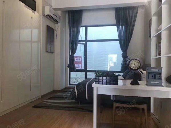 华强城市广场双气交房,临近八口一三楼丹尼斯均价9千