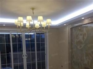 上海新苑小高层2楼豪华装修高档用材双阳台