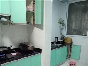 城北中医院旁54万锦绣山水3室送花园送一间卧室住房