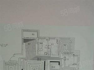 滨湖馨苑,毛坯4室2厅,有证可以贷款