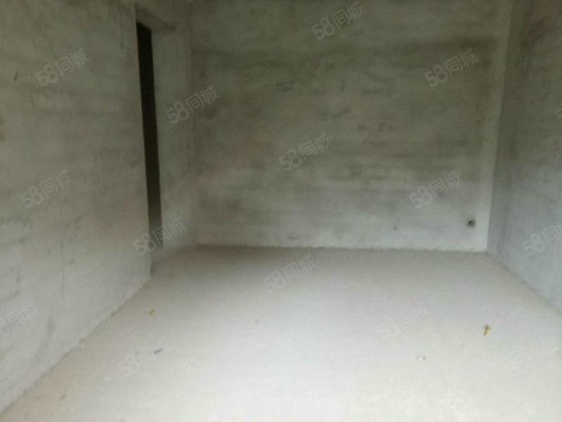 颖秀花园3室2厅毛坯双阳台好楼层可改名按揭