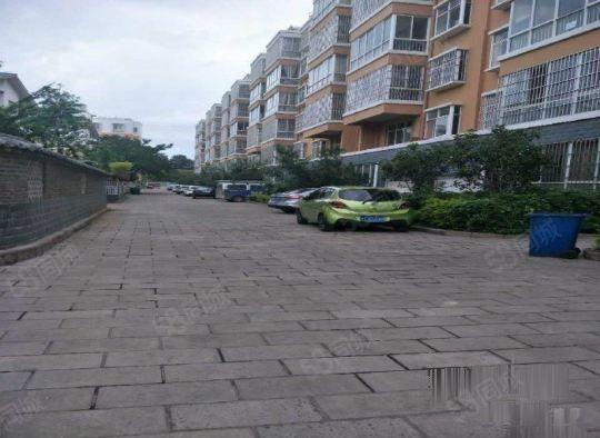 开发区独栋别墅带300平米超大花园买到就是赚到