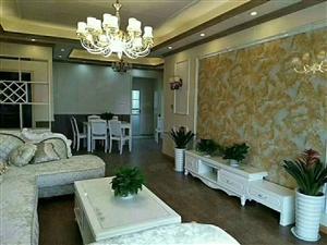 安居琼江明珠精装三室拎包入住繁华路段生活出行便捷