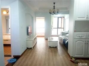 急租婚房,两室两厅,精装修拎包即住,低于市场价