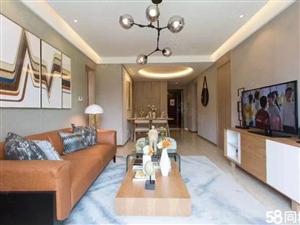 新城区天庆金域蓝湾经典小户型低于售楼部600元,一口价