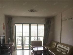 禧福新城后面带车位出售精装修两房《金鹿雅苑》户型好南北通透