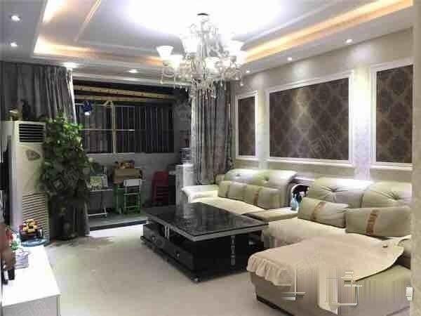 宝龙城市广场精装两居业主急售看房方便