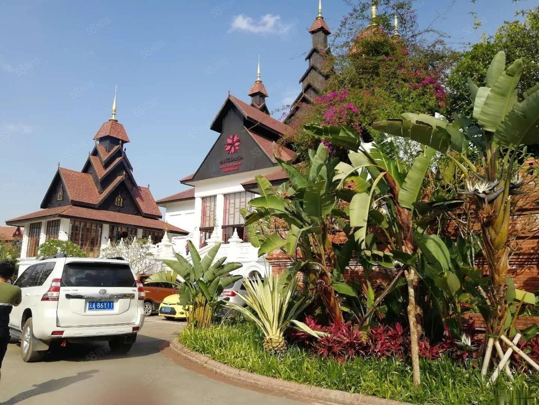 勐巴拉168万买一套别墅,可按揭顶级配套惊爆价急售!