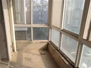 滨江路世纪城带地暖南北通透两居室毛坯任意装修仅售36万