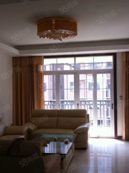 铅山县信江龙庭产权满两年精装修住房出售