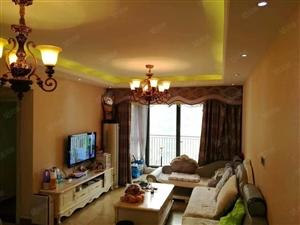 永威翡翠城精装两房中间位置拎包即住业主急租低于市价