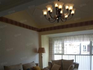 兴堰D六楼带阁楼精装田园风可变套三价格美丽房子更美丽