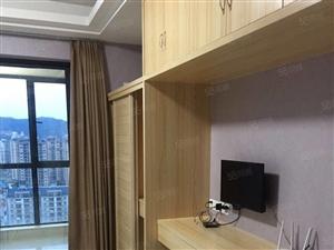 精装单身公寓设备齐全看房方便