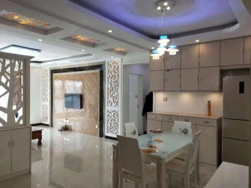 时代城精装三室两卧室和客厅朝阳价格面议看房方便