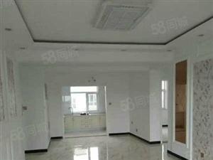 晨曦苑6楼3室2厅110平精装南北通透首付19万
