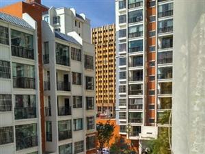 泽润龙都三区7楼电梯房豪华装修出售