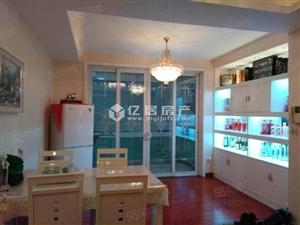 急租金色兰亭三室两厅140平方2500元精装修观景房