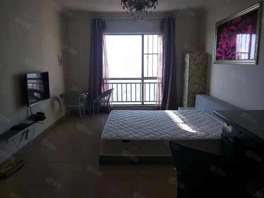 玉溪一旁湖畔知城精装修单身公寓,带部分家具家电澳门金沙平台,看房方便