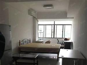 市中心精装修大开间便宜出租家电家具都有拎包入住