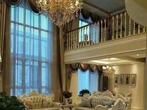 别墅1和123层院子500平房主保税心动不如行动