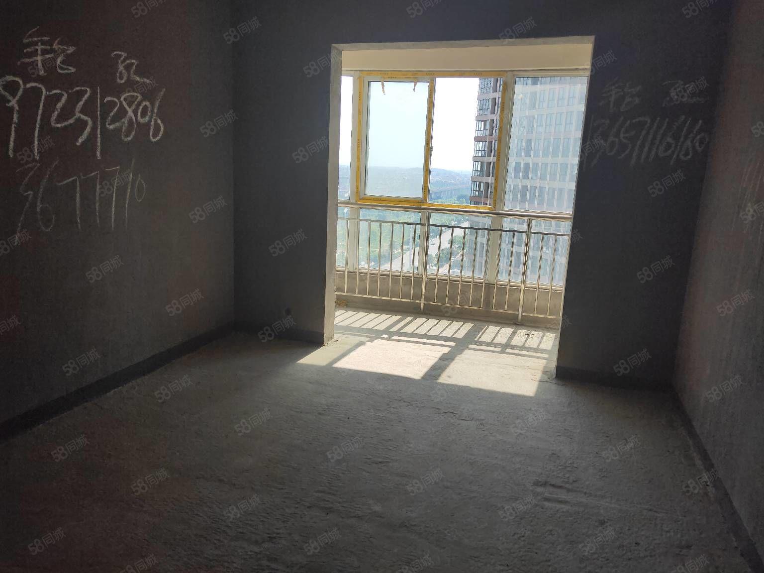 城南附近好电梯房价格房子光线南北通透