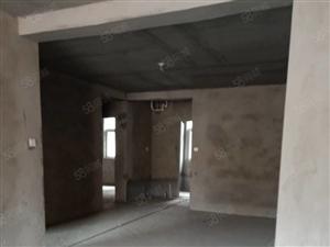 文昌苑小区,学区房,四楼,三室两厅,毛坯房,直接售楼处签合同
