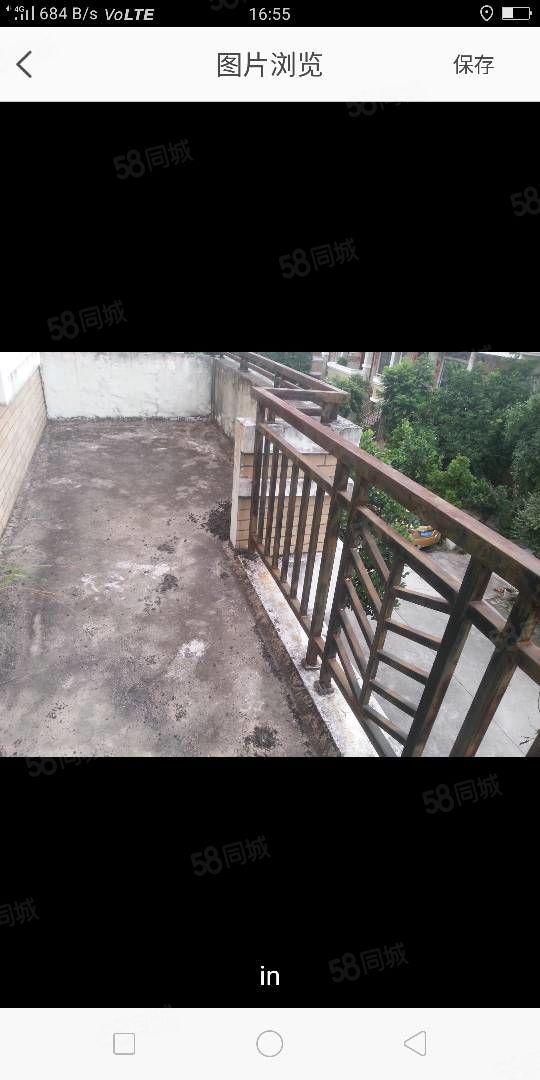 美丽花城别墅,地面100平方建筑面积235平方带40平方花园