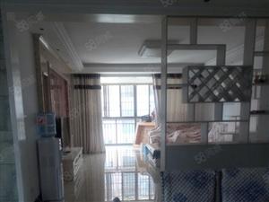 河西溆水明珠精装683室2厅2卫出售送超大阳台