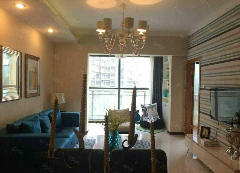 万裕润园东向黄金楼层唯一一套在售82平米,手快有随时看房