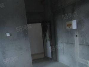 中交市中心地段,毛坯朝南单身公寓,采光无遮挡