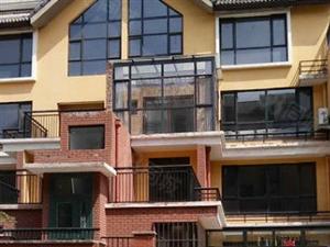 出售威尼斯人游戏网站退台别墅魅力之城3室2厅2卫139平米精装带家具家电