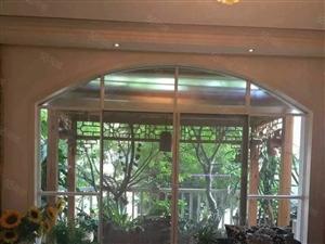 端头别墅,带超大花园,精装修,带所有家具家电,