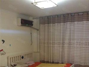 八里营3楼2室1厅铺地户网2床热水器宽带等500随时看房