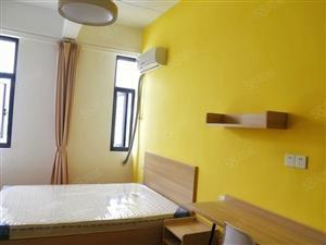泊寓郑州体验季特惠租金单月低至651元独户独卫单间
