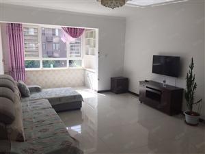 印象江南105平2室精装,家具家电齐全年租1.6万
